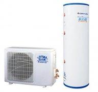 空气能热水设备是地暖配
